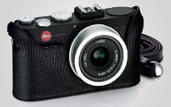 Leica Launches a limited Leica X2 Yokohama Edition