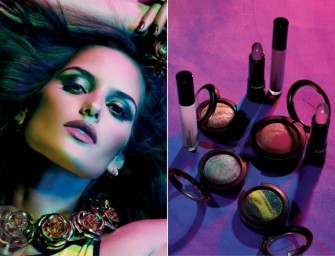 MAC Tropical Taboo Collection for Scorching Hot Looks