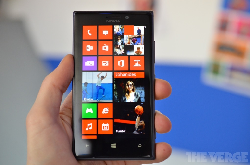 Nokia Lumia 925, a Promising Windows Phone coming our Way