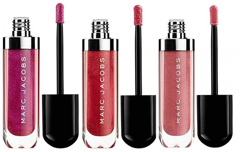 Marc Jacobs Beauty line pre-sale flies off the shelves