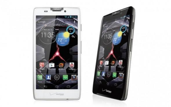 Смартфон Motorola Moto X сделан не в Китае!