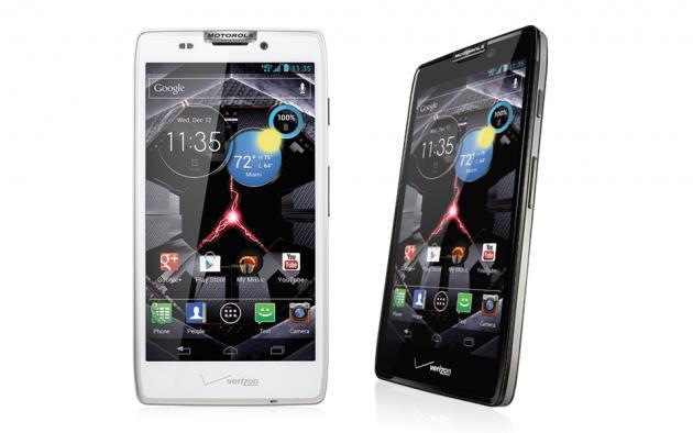Motorola's Moto X: The first customizable smartphone