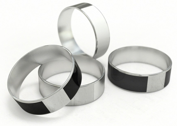 Transfers made Easy with Awesome NFC Ring