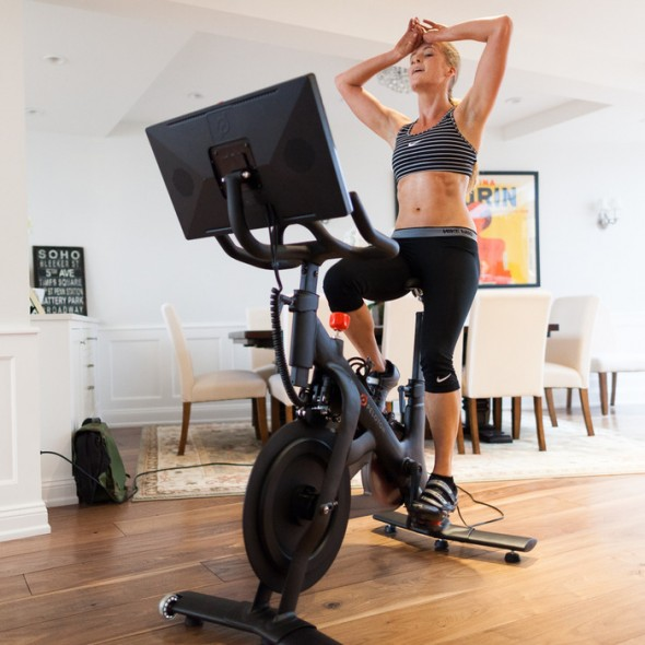 велотренажер как правильно заниматься чтобы похудеть отзывы