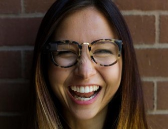 Google Glass gets a sexy new avatar