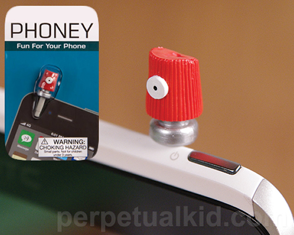 Funky Spraycan Tip Phoney for your Phones and Tablets