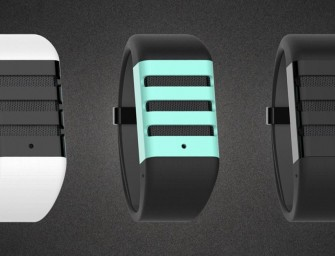 Kapture: An Audio Recording Wristband