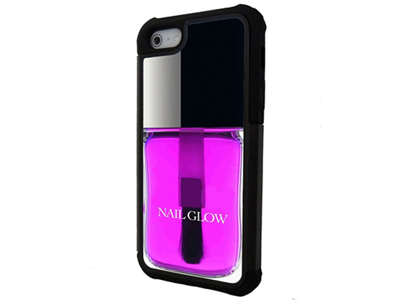 Nail Polish iPhone Case for beauty conscious girls!