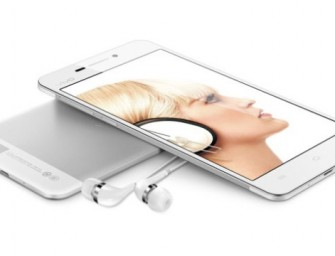 Vivo X3 is the World's Thinnest Smartphone Yet!