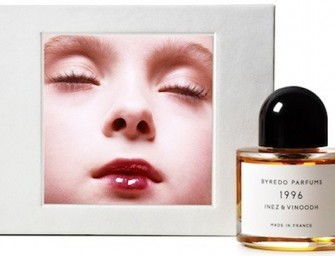 1996, Perfume by Photogrpaher Duo inspired by Photograph