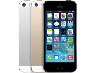 Apple iPhone 5S to house the massive A7 Chip: The world's first 64-bit chip