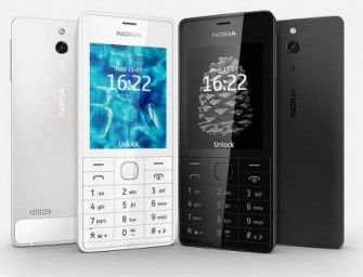 Nokia goes back in time with Nokia 515 Dumbphone