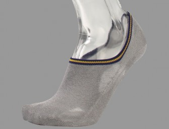The Naigai N-Platz Socks ensures you never have to deal with embarrassing ripped socks again