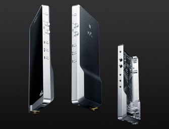 Sony launches Android-based Walkman media players