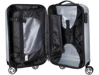 Travel Boy Carry On Luggage, your Retro Companion