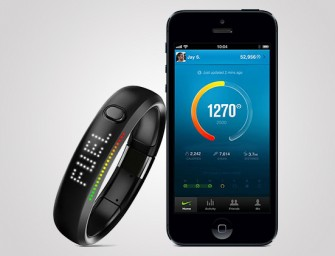 Nike Fuelband 2 Event to be held on Oct 15