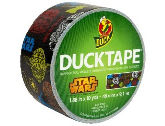 Star Wars Duct Tape: For the ultimate 'Imperial Seal'