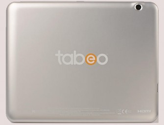 Toys R Us releases the Tabeo e2 tablet for kids