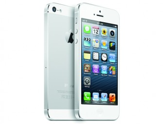 Controversy over the iPhone 5 being assembled in China