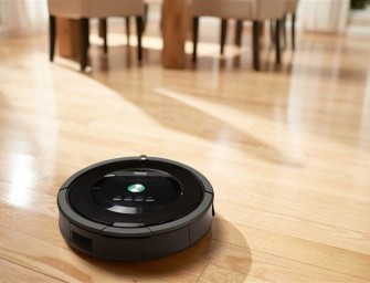 iRobot's Roomba 880: More powerful and more intuitive than ever before