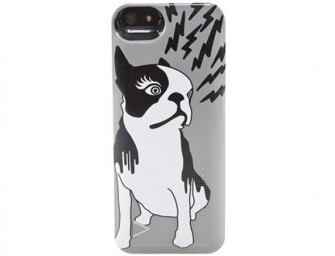 Marc Jacobs iPhone 5 Battery Cases Look Chic!