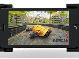 Moga Ace Power is the first ever iOS7 compatible gamepad