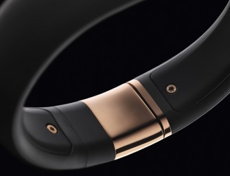 Limited Edition Rose Gold Nike+ FuelBand SE: Puts the luxe in fitness