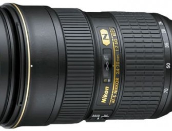 Nikon gives away Nikkor Lens Clocks on occasion of 80th anniversary