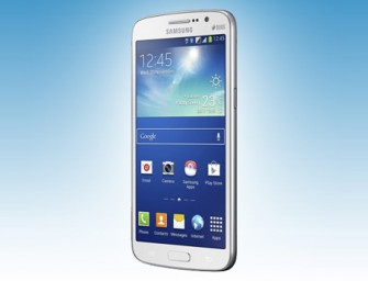Samsung launches Galaxy Grand 2 with HD display