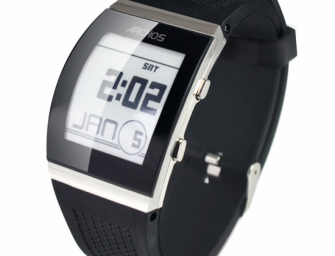 Archos to launch iOS-compatible smart watch at CES 2014