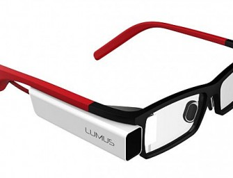 Lumus launches DK-40 Glasses with True AR
