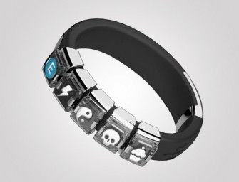 NEX Band: A wearable gaming peripheral with the potential to change mobile gaming forever