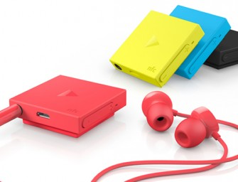 Nokia launches colourful Bluetooth stereo headset with NFC