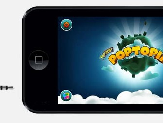Pop Dongle: The first-ever scented mobile gaming experience