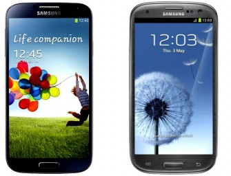 Which is your favorite Samsung Galaxy Smartphone?