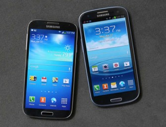 Samsung Galaxy S5 to launch next month in two variants