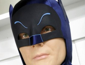 Replica 66′ Batman Cowl: The most accurate replica for diehard fans