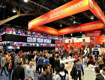 CES 2014: What to expect this year