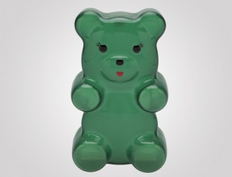 Charlotte Olympia Gummy Bear Clutch is too cute to resist