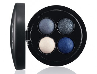 MAC welcomes spring with Mineralize Eyeshadow Quads