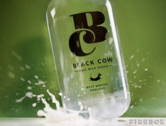 Black Cow Pure Milk Vodka: The world's only pure milk vodka!