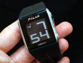 The new Polar V800 integrates GPS and 24/7 Activity Tracker with Multi-sport functionality