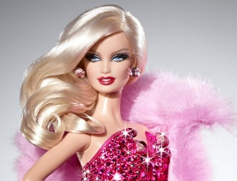Barbie Designer reveals the reason behind the doll's improbable body!