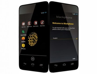 Privacy comes First With Blackphone, World's First Privacy and Security-Focused Smartphone