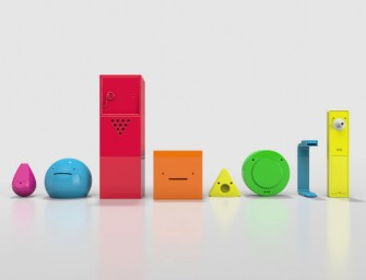 BleepBleeps Adorable Medical Devices For Kids
