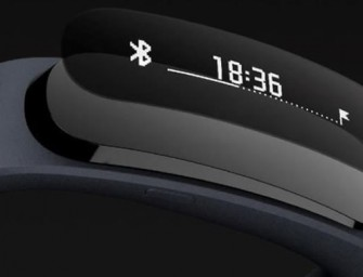 Huawei's Talkband Is Smart Enough for its 99 Euro Pricetag