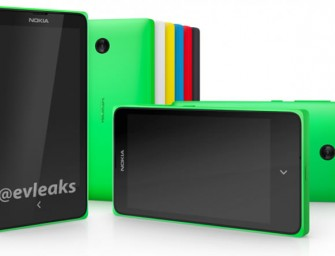 Nokia's first Android Phone is set to launch on 24th February