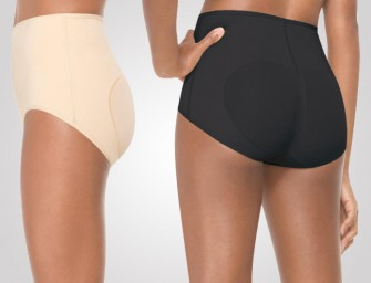Spanx presents Trust Your Thinstincts Booty Bra
