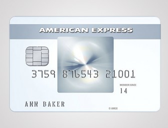 AmEx Everyday Card makes Shopping Fun and Rewarding
