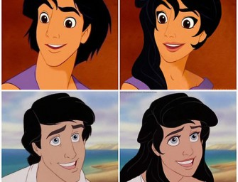 Disney Princes look This Stunning as Women